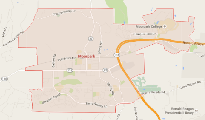 Moorpark Appliances Repair
